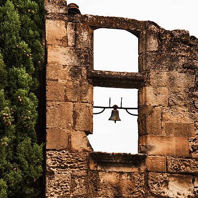Little Church Bell - p1154m2092945 by Tom Hogan