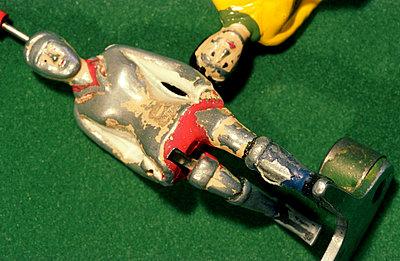 Tipp-Kick Figuren - p2290016 von Martin Langer