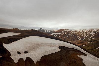 Landmannalaugar - p470m1481710 von Ingrid Michel