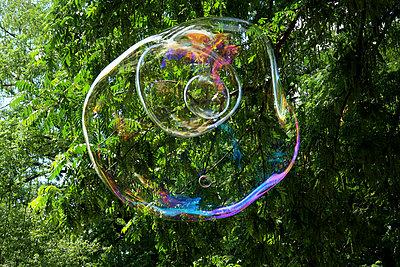 Seifenblasen    - p450m1590965 von Hanka Steidle