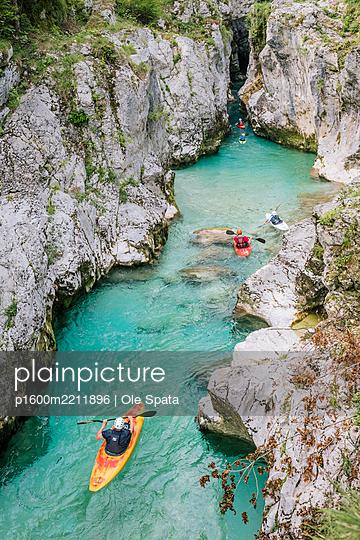 Triglav Nationalpark - p1600m2211896 von Ole Spata