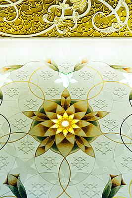 Abu Dhabi - p1482m1574784 von karsten lindemann
