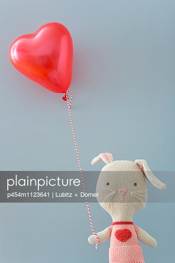 I´m fond of you - p454m1123641 by Lubitz + Dorner