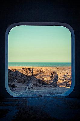 Blick aufs Meer - p1062m794448 von Viviana Falcomer
