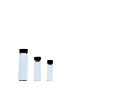 Three little bottles of medicine - p5840280 by ballyscanlon