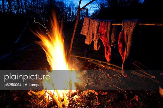 Camping - p6250094 von A Lampe