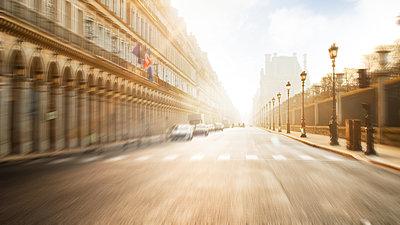 Rivoli street - p856m1171211 by Pierre Baelen