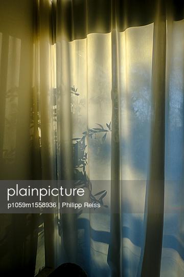 Vorhang - p1059m1558936 von Philipp Reiss