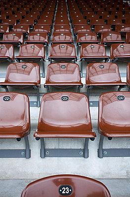 Football stadium - p4320408 by mia takahara