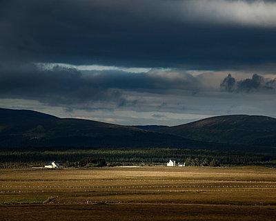 Ireland, Bangor Erris - p910m2209867 by Philippe Lesprit
