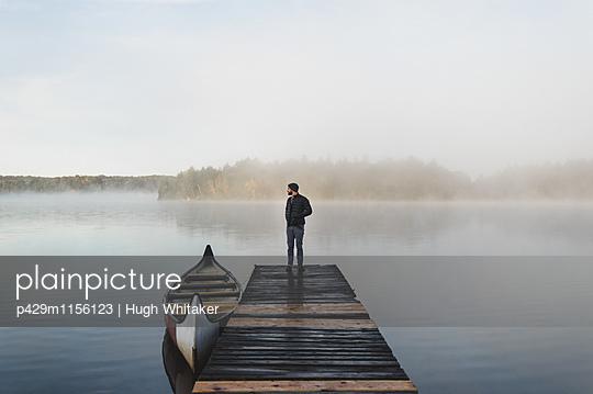 p429m1156123 von Hugh Whitaker