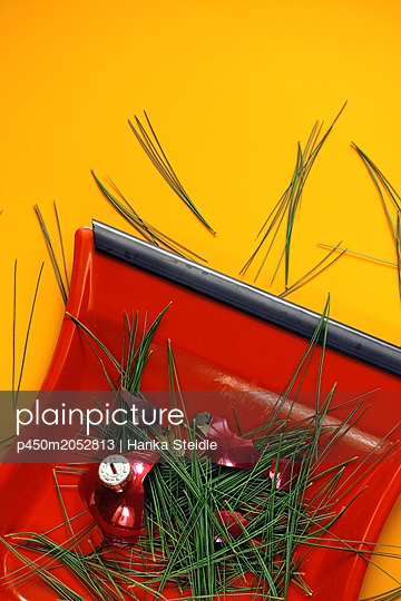 Weihnachten    - p450m2052813 von Hanka Steidle