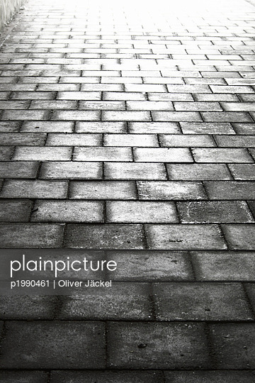 Paving stone - p1990461 by Oliver Jäckel