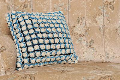 Omas Sofa - p1650496 von Andrea Schoenrock