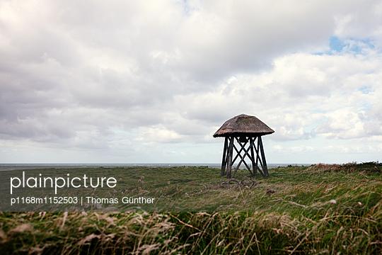 Glockenturm - p1168m1152503 von Thomas Günther