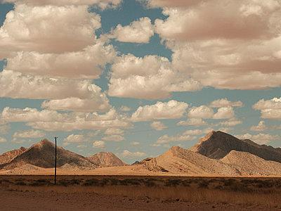 Wüste Namibia - p8870034 von Christian Kuhn