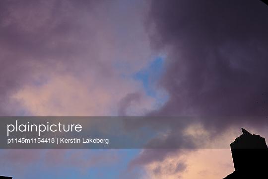 Himmel - p1145m1154418 von Kerstin Lakeberg