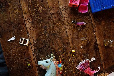 Mädchenzimmer - p1116m1217085 von Ilka Kramer