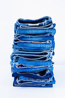 Jeans pants - p1149m2014985 by Yvonne Röder