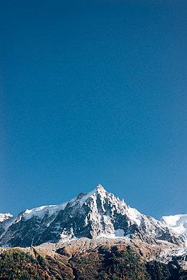 Chamonix - p1507m2026348 by Emma Grann