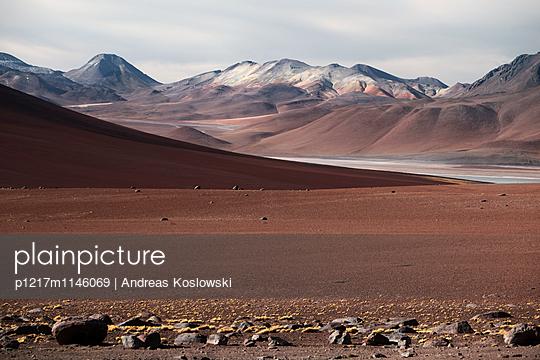 Altiplano - p1217m1146069 von Andreas Koslowski