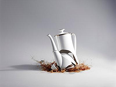 Make a mess - p851m955138 by Lohfink