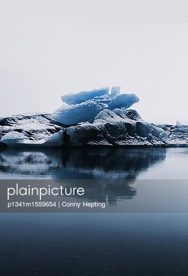 Eisberg - p1341m1559654 von Conny Hepting