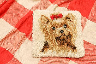 Blanket - p1650352 by Andrea Schoenrock