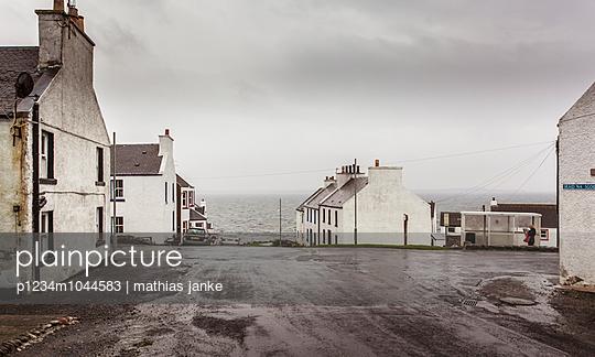 Rainy day - p1234m1044583 by mathias janke