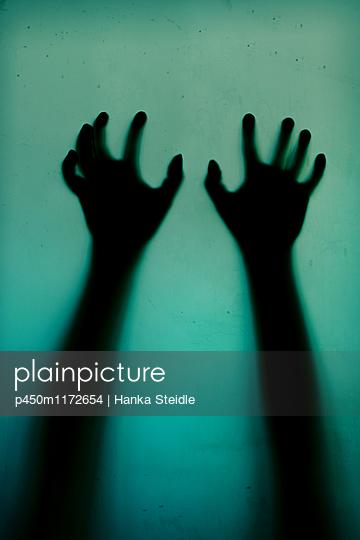 Ausweglosigkeit    - p450m1172654 von Hanka Steidle
