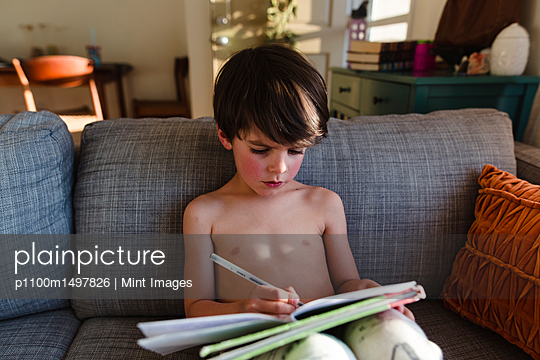 p1100m1497826 von Mint Images
