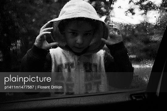 Entdecken - p1411m1477587 von Florent Drillon