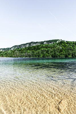Franche-Comté, Lac d'Ilay - p248m1030768 by BY
