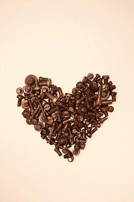 Ein Herz für Schrauben - p971m865849 von Reilika Landen