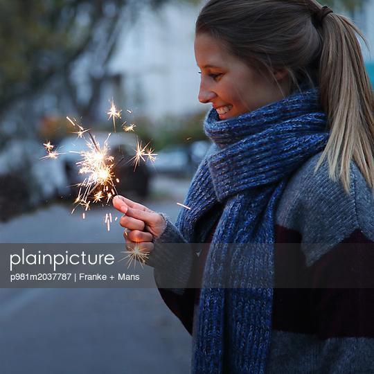 Glücksbringer - p981m2037787 von Franke + Mans
