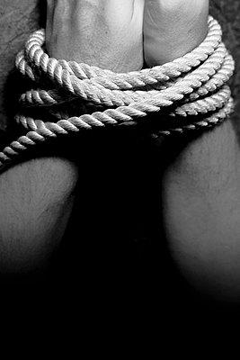 Punishment - p450m698647 by Hanka Steidle