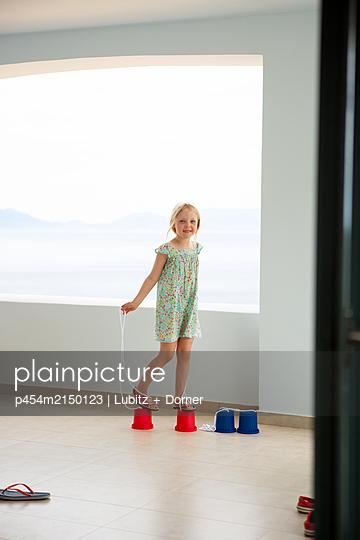 Stilting - p454m2150123 by Lubitz + Dorner