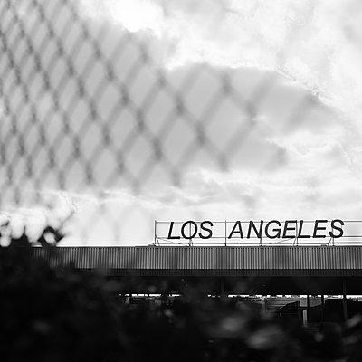 Los Angeles - p1431m2247644 by Daniel R. Lopez