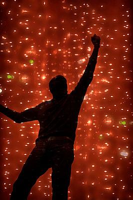 Revolution - p1028m1584363 von Jean Marmeisse
