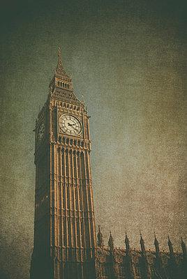 Big Ben - p794m948454 von Mohamad Itani