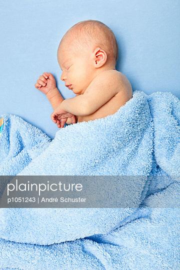 Neugeborenes - p1051243 von André Schuster