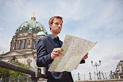 City Trip to Berlin VI - p586m815543 by Kniel Synnatzschke