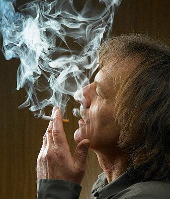 Raucher - p5090019 von Reiner Ohms