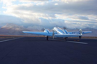 Flugzeug - p913m1572658 von LPF