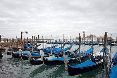 San Gorgio Maggiore - p3300046 von Harald Braun