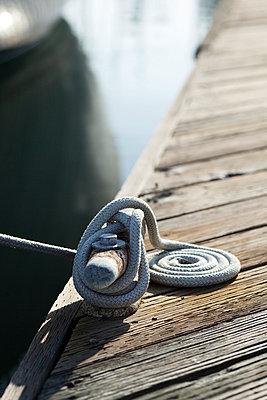 Docking - p5540057 by Ben Clark