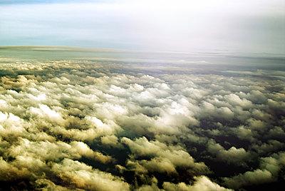 Clouds - p1089m855327 by Frank Swertz