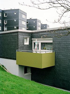 Güner Balkon - p1164m951967 von Uwe Schinkel