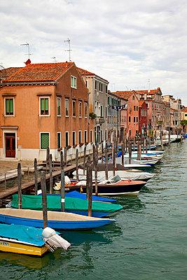 Venice - p3820328 by Anna Matzen