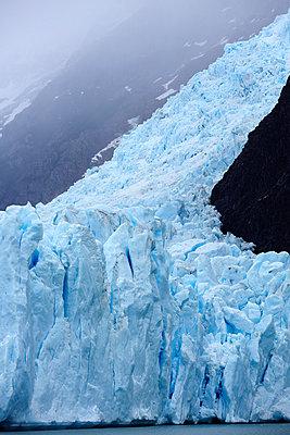 Spegazzini Gletscher - p719m883160 von Rudi Sebastian